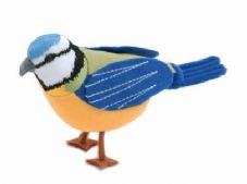 Blue Tit Pin Cushion